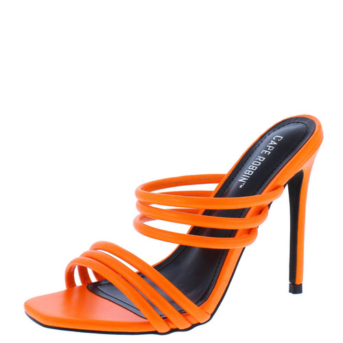 Kelly Strappy Open Toe Sandal