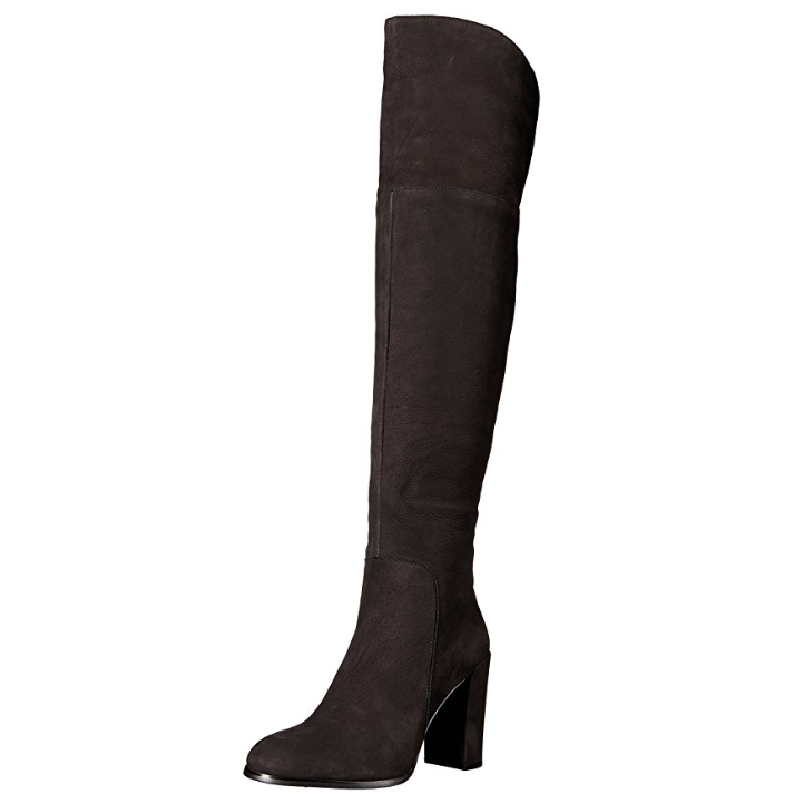 73182b1f134 Kenneth Cole Jack Over The Knee High Heel Boots-Shoes-Kenneth Cole-6.5