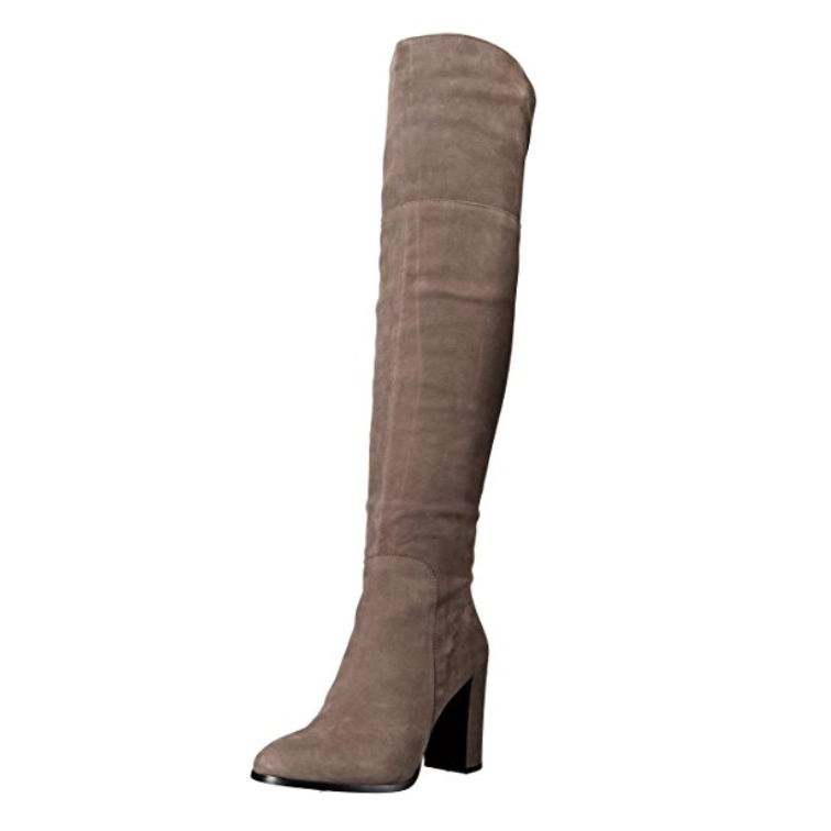 4ed28da1f8f Kenneth Cole New York Women s Jack Over the Knee Boot
