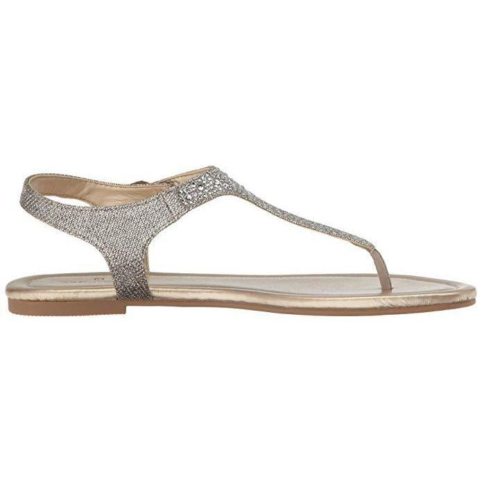 Kyrie Embellished Flat Sandals-Shoes-Bandolino-6-ShoeShock