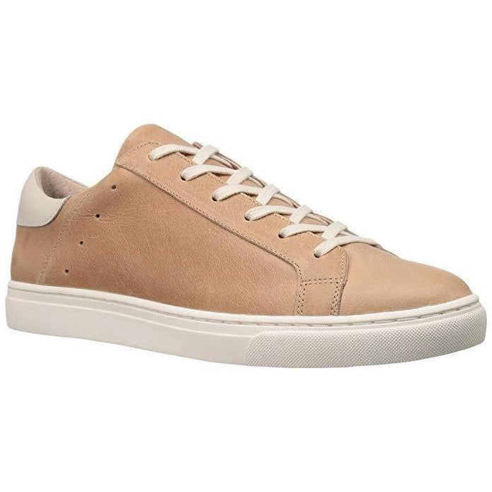 Lucky Brand Womens Lotuss3 Leather Low Top Lace Up Sneakers-Shoes-Lucky Brand-6.5-ShoeShock