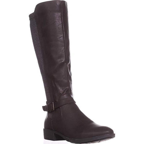 Style & Co. Women's Luciaa Riding Boots-Shoes-Style & Co.-5-ShoeShock