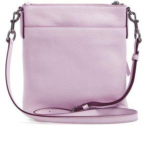 Marc Jacobs Recruit North/South Leather Crossbody Bag-Handbags & Accessories-Marc Jacobs-ShoeShock