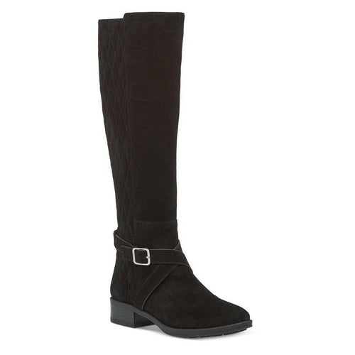 Mattie Tall Riding Boots