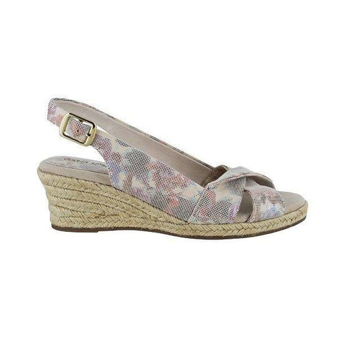 Maureen Espadrille Wedge Sandals