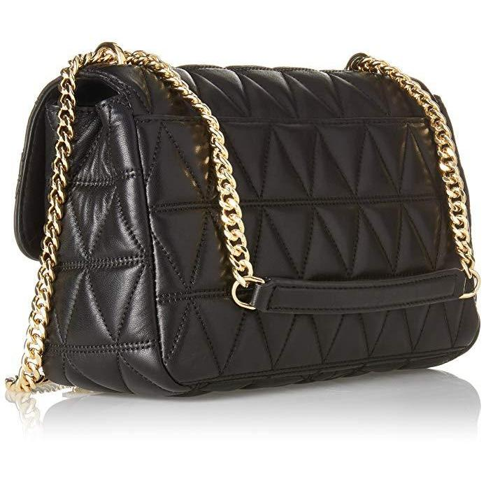 Michael Michael Kors Sloan Chain Quilted Extra-Large Leather Shoulder Bag- Handbags   Accessories 26cd7b8603fd4