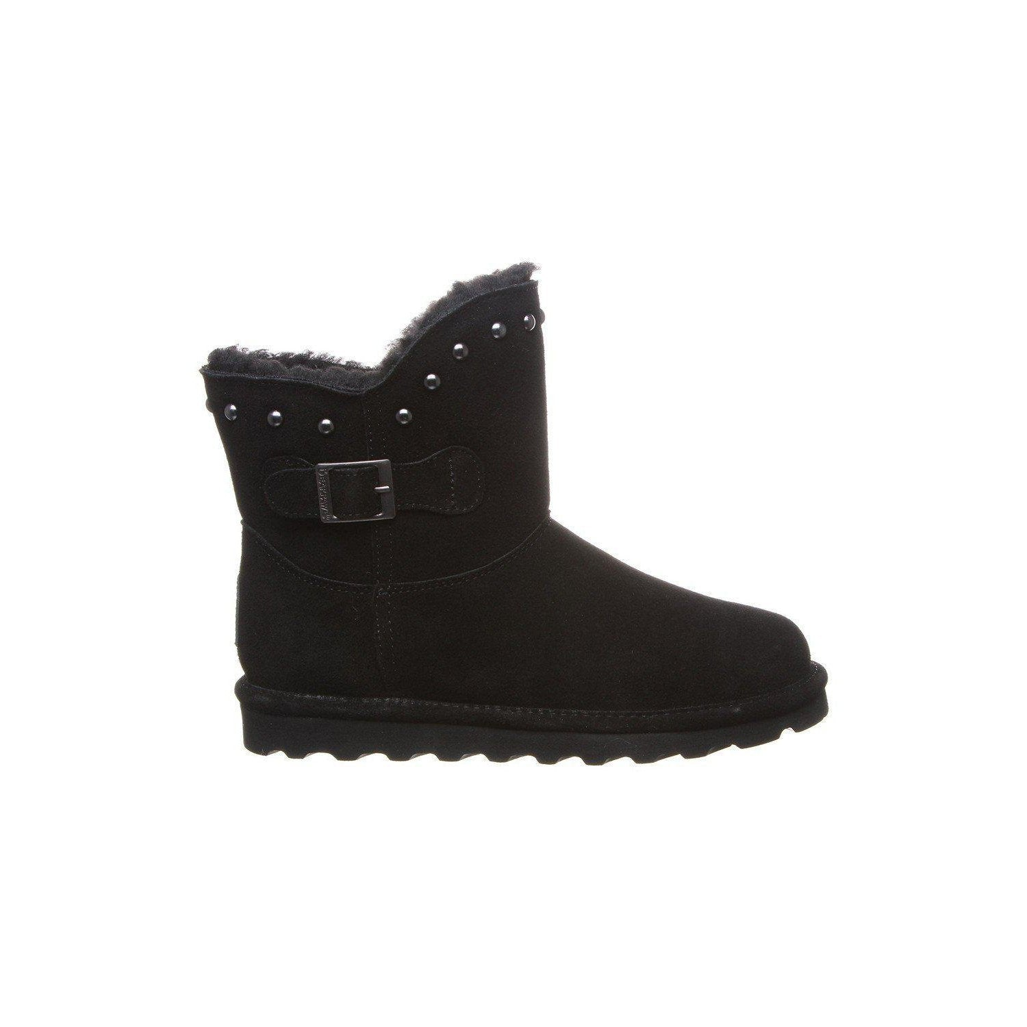 Minnie Studded Winter Boots