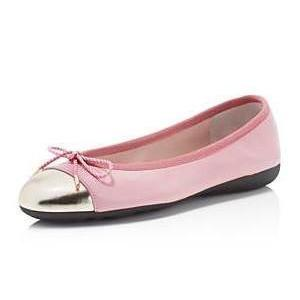 Paul Mayer Bravo Brighton Women's Ballet Flats-Shoes-Paul Mayer-6.5-ShoeShock