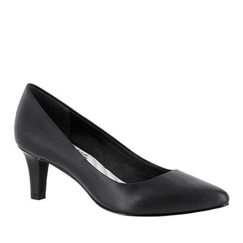 Easy Street Pointe Slip-On Pumps Women's Shoes-Shoes-Easy Street-6W-ShoeShock