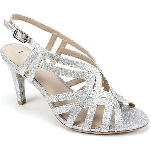 Randie Evening Dress Sandals