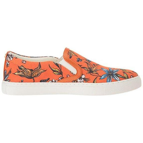 Sam Edelman Pixie Floral Print Slip On Sneakers-Shoes-Sam Edelman-7-ShoeShock
