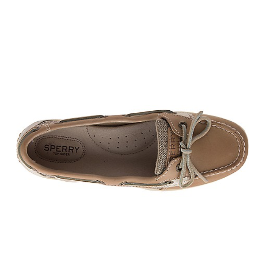 Sperry Angelfish Oat Boat Shoe Slip On Loafer-Shoes-Sperry-7-ShoeShock