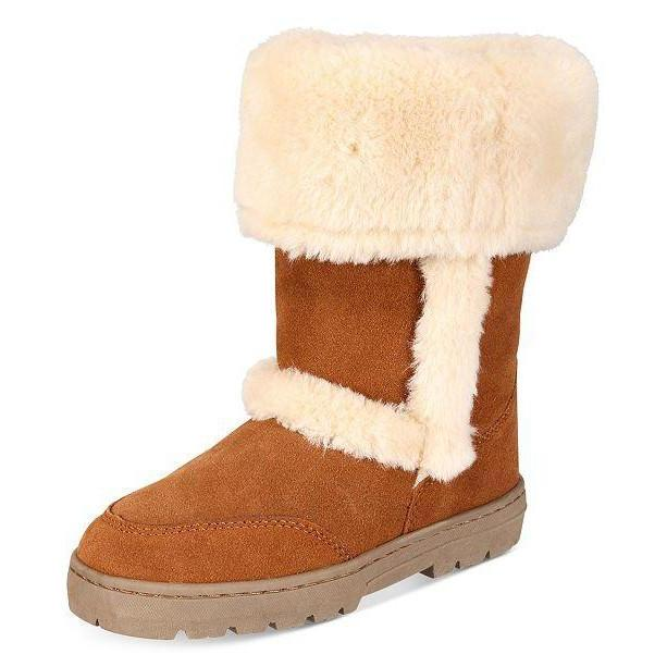 Style & Co Witty Cold Weather Boots-Shoes-Style & Co.-6-ShoeShock
