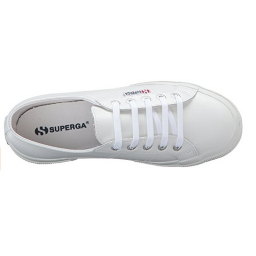 Superga Women's 2750 Fglu Wt Fashion Sneaker-Shoes-Superga-6-ShoeShock