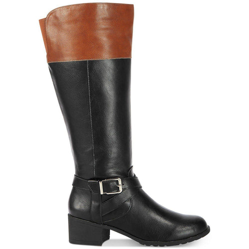 Style & Co Venesa Riding Boots-Shoes-Style & Co.-5-ShoeShock