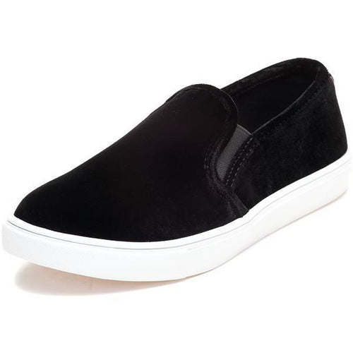 Vince Blair Velvet Slip On Sneakers-Shoes-Vince-6-ShoeShock