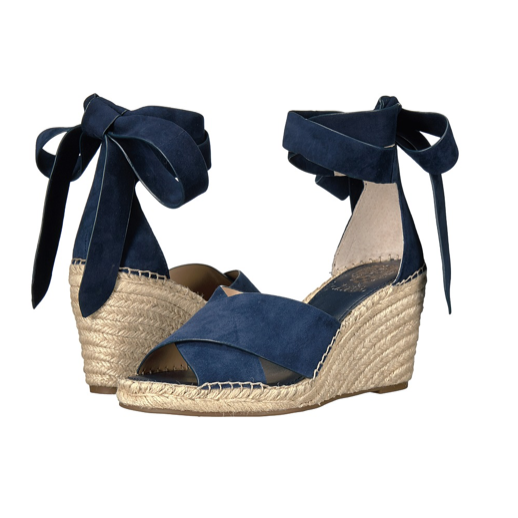 1701e51edf3 Vince Camuto Leddy Wedge Women's Sandal