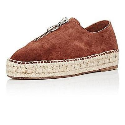 Women's Alexander Wang Devon Espadrille Flat-Shoes-Alexander Wang-6-ShoeShock
