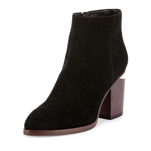 Women's Alexander Wang Gabi Bootie-Shoes-Alexander Wang-7-ShoeShock