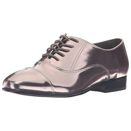Women's Ivanka Trump Olie Oxford - Metallic-Shoes-Ivanka Trump-7-ShoeShock