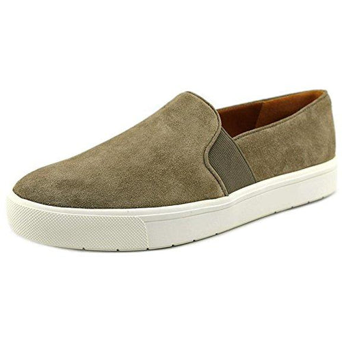 Women's Vince Berlin 6 Slip-On Suede Sneaker-Shoes-Vince-8-ShoeShock