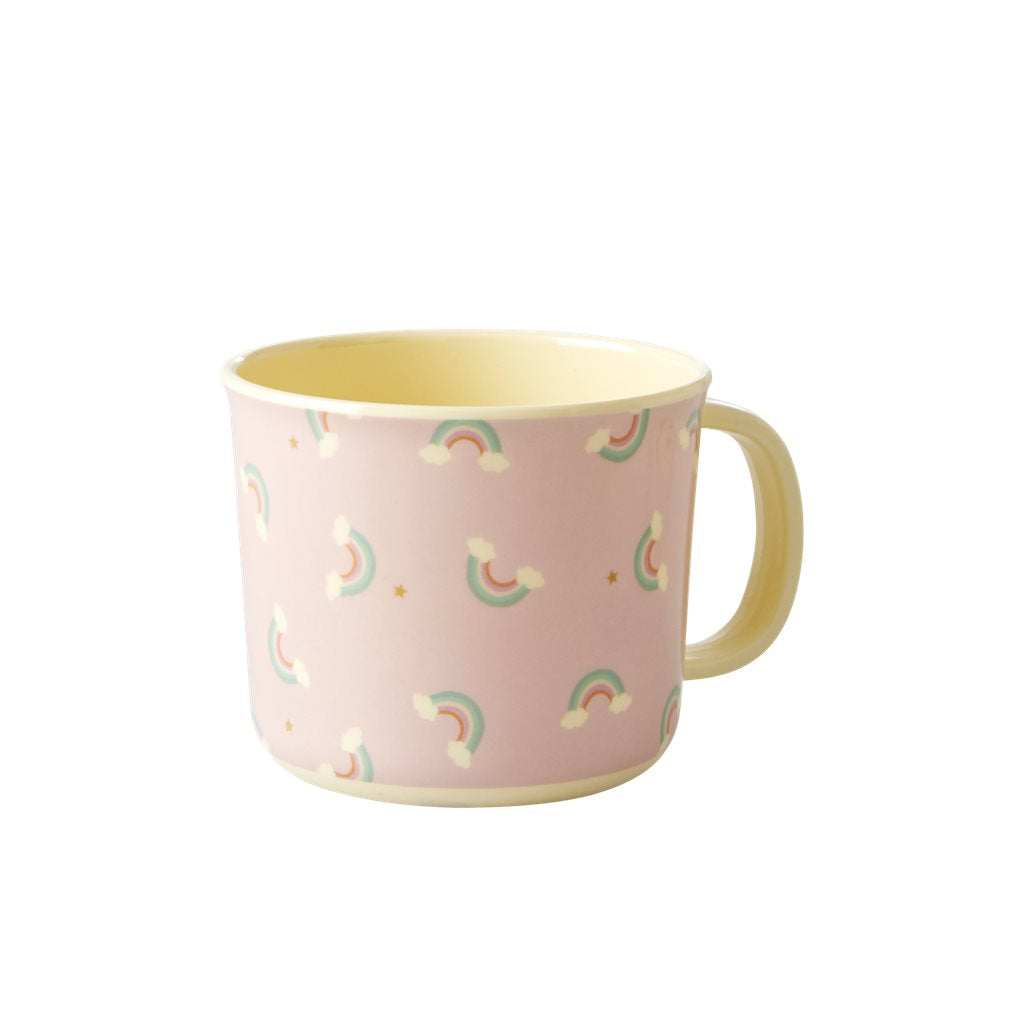 Melamine Baby Cup with Handle