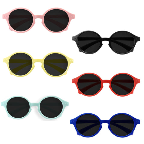 IZIPIZI - Kids Sunglasses - Assortment
