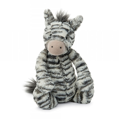 Jellycat - Bashful Zebra - Medium