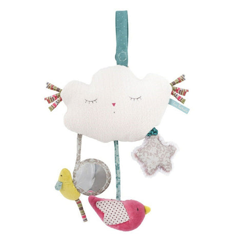 Moulin Roty - Musical Activity Cloud