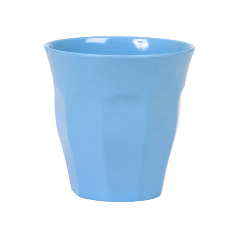 Melamine Cup- Turquoise