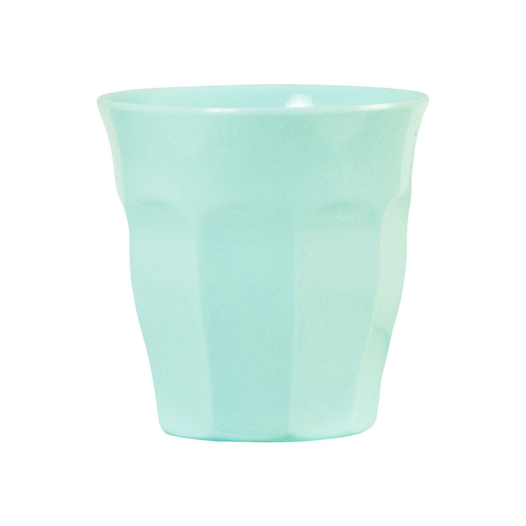 Melamine Cup- Dark Mint