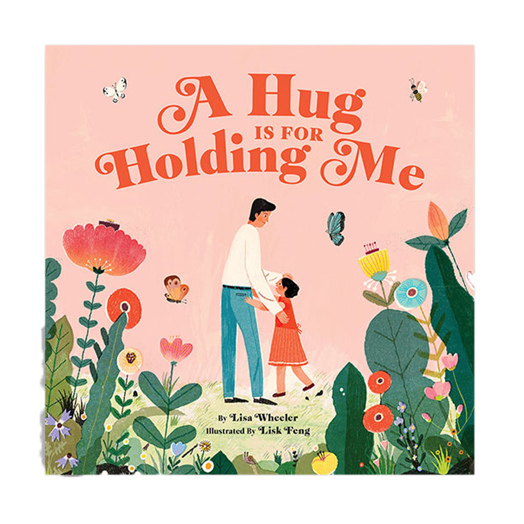 Hug is For Holding Me | Mapamundi Kids