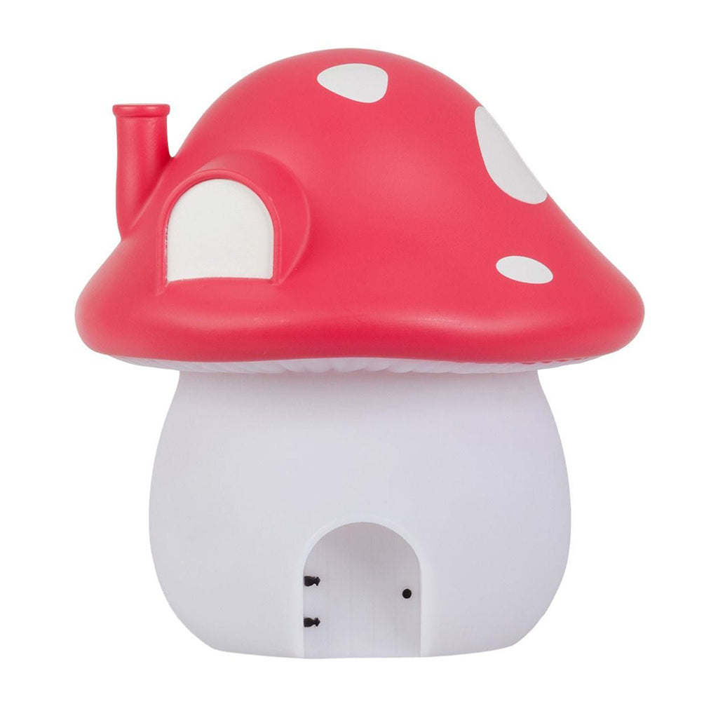 A Little Lovely Company - Mushroom House Night Light | Mapamundi Kids