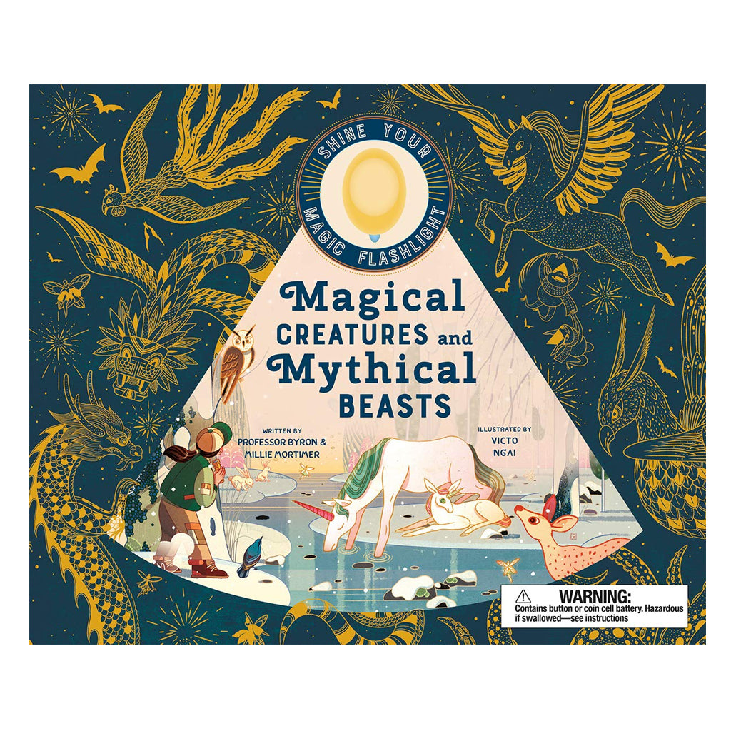 Magical Creatures and Mythical Beasts | Mapamundi Kids