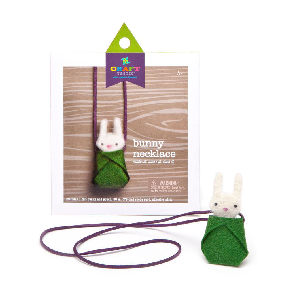Ann Williams Group - Bunny Necklace Kit
