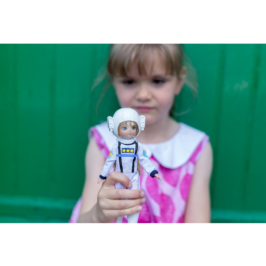 Arklu - Lottie Doll Astro Adventures Outfit Accessories