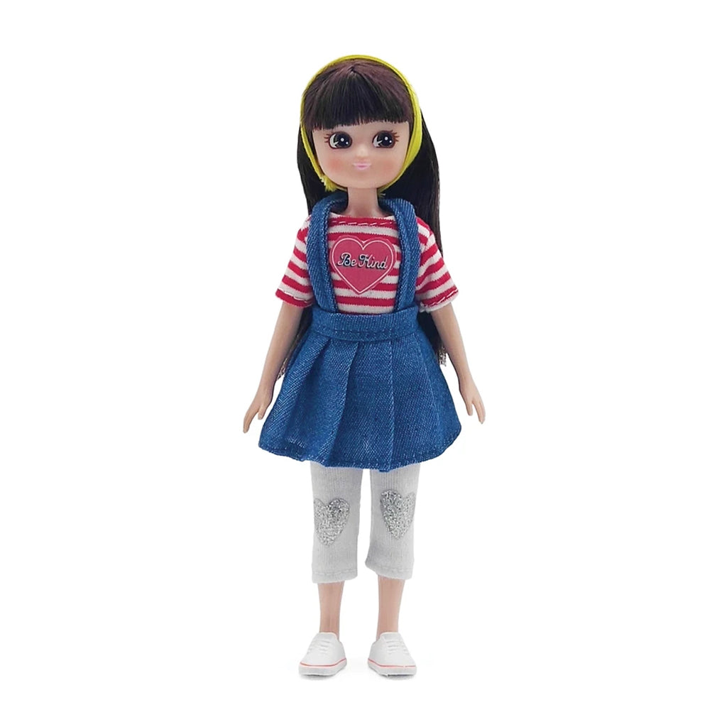 Lottie Doll - Be Kind | Mapamundi Kids