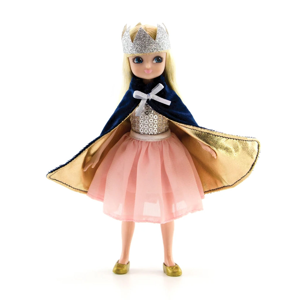 Lottie Doll - Queen of the Castle | Mapamundi Kids