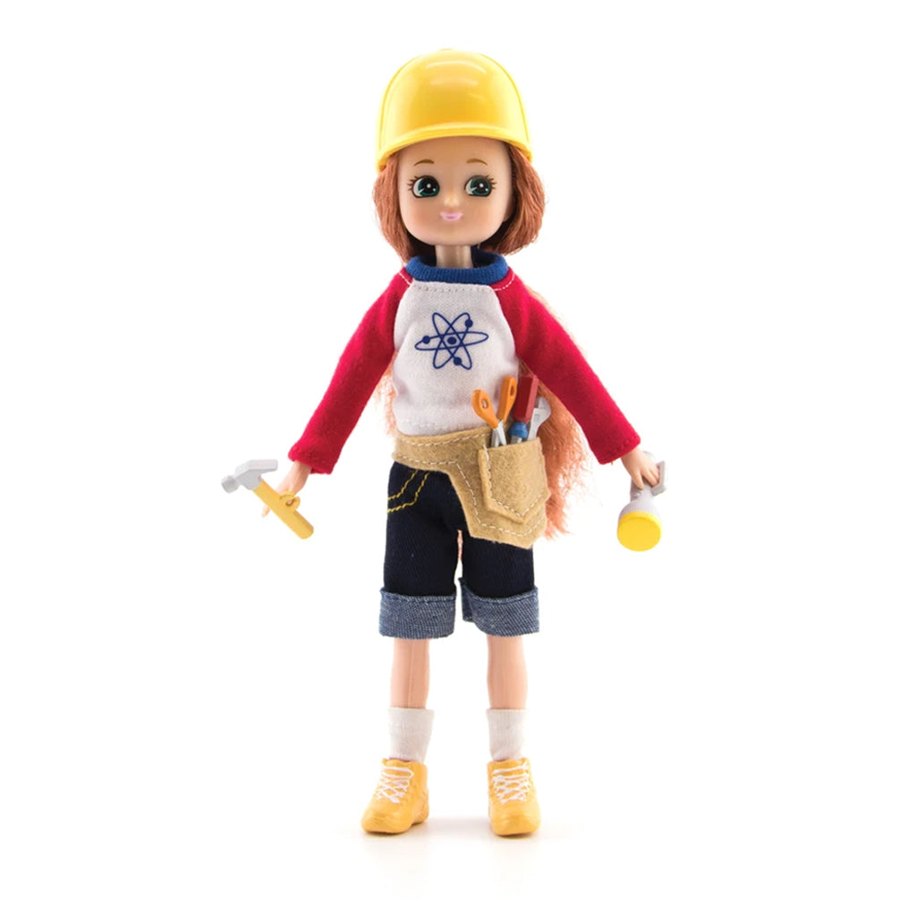 Lottie Doll - Young Inventor - STEAM Learning | Mapamundi Kids
