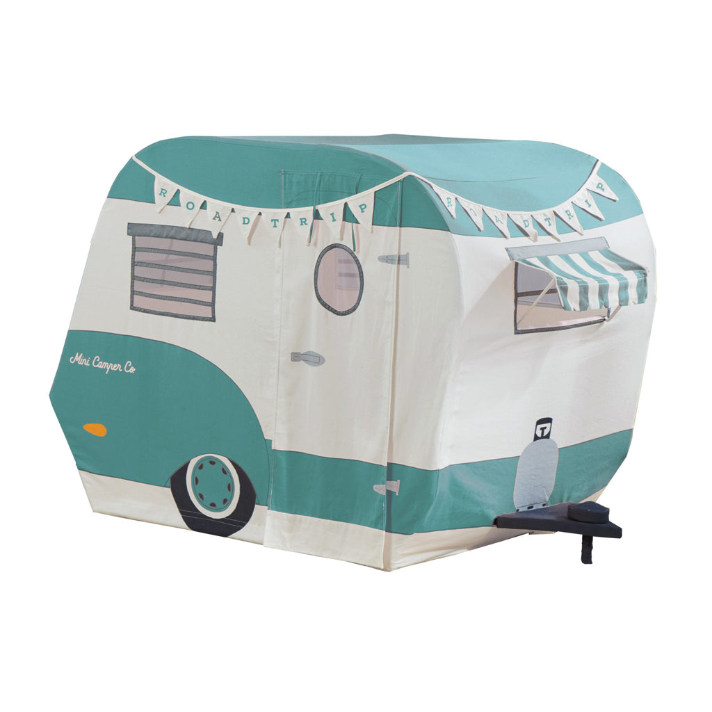Asweets Roadtrip Pop-Up Camper | Mapamundi Kids