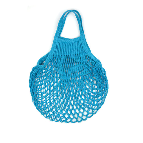 Filt - Kids French Market Bag - Made in France - Turquoise