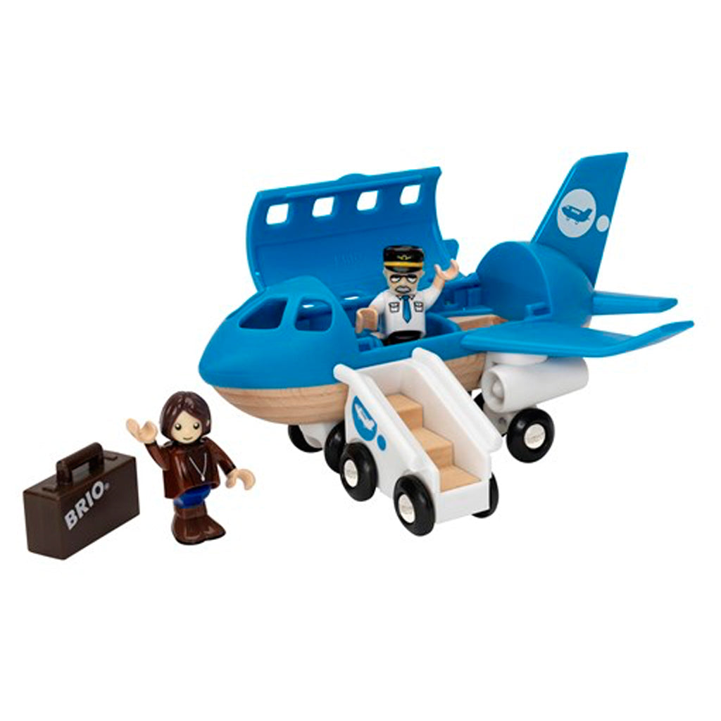BRIO World - Airplane