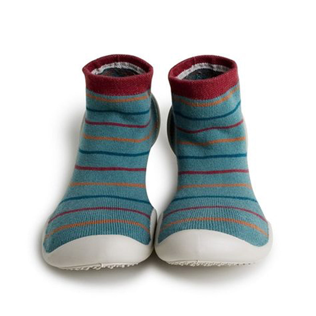 Collegien - Slipper Socks - Charles - Made in France