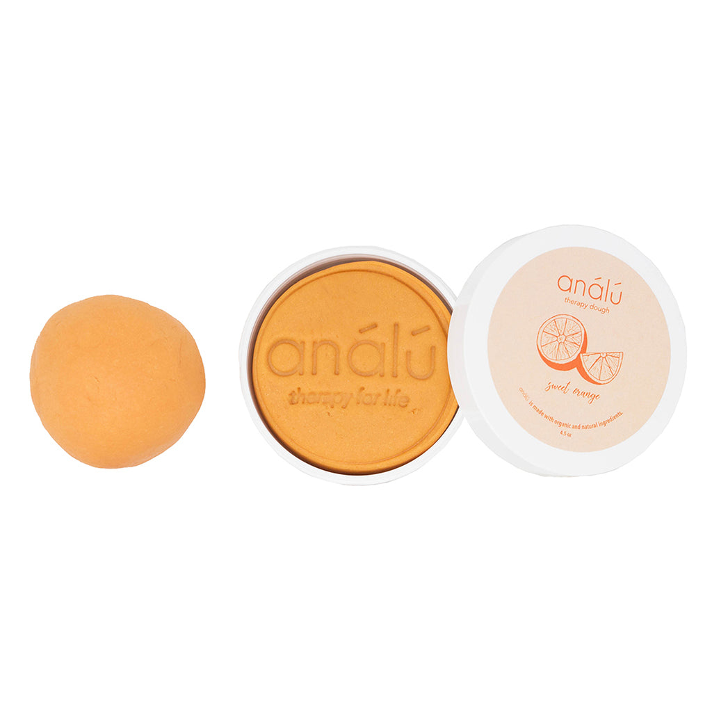 Eco-Kids - Análú Scented Therapy Dough | Mapamundi Kids