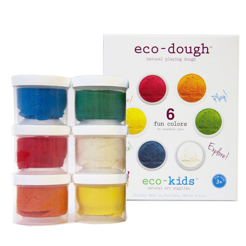 Eco-Kids - Eco Dough - Made in the USA