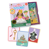 Fairytale Mix Up Story Telling Cards