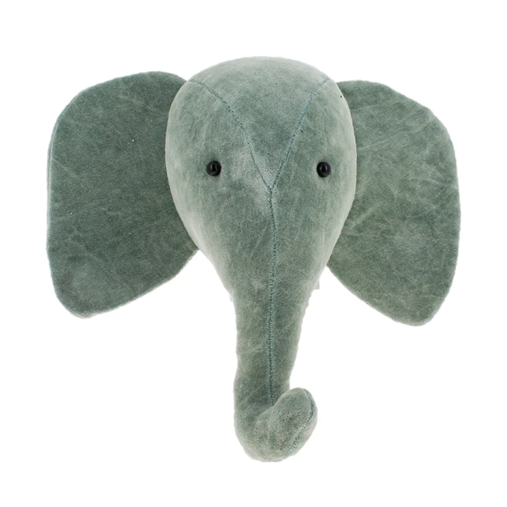 Fiona Walker - Mint Velvet Mini Elephant | Mapamundi Kids