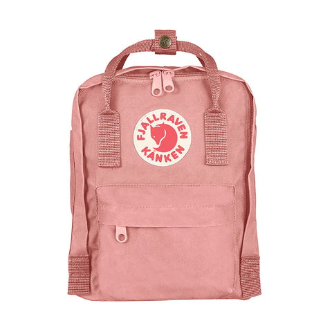 Fjallraven - Mini Kanken Backpack - Light Pink