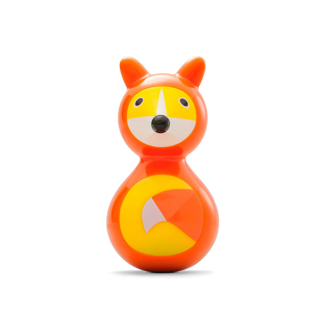 Kid O - Wobble Fox