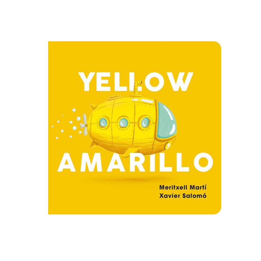 Yellow/Amarillo | Gibbs Smith